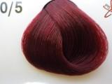 Barva Subrina professional 0/5 - mix tón červená 100ml
