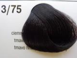 Barva Subrina professional 3/75 - tmavě hnědá hnědo červená 100ml