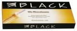 Black Olio Mineralizzante 12x10ml - minerální olej na vlasy