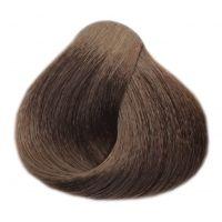 Black Sintesis Color Creme 100ml, Black Ash Dark Blond 6.1 (popelavě) tmavý blond, barva na vlasy