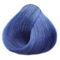 Black Sintesis Color Creme 100ml, Black Bluette Flash F555 modrá ette, barva na vlasy