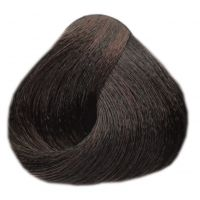 Black Sintesis Color Creme 100ml, Black Cherry Black 1.13 višňově černá, barva na vlasy