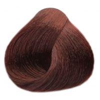 Black Sintesis Color Creme 100ml, Black Copper Medium Brown 4.4 (měděná) středně hnědá, barva na vlasy