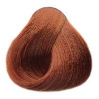 Black Sintesis Color Creme 100ml, Black Copper Medium Blond 7.4 (měděná) střední blond, barva na vlasy