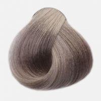 Black Sintesis Color Creme 100ml, Black Grey For Men 0.1 šedá pro muže, barva na vlasy