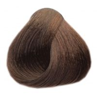 Black Sintesis Color Creme 100ml, Black Light Golden Brown 5.3 světle zlatá hnědá, barva na vlasy