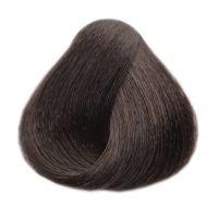 Black Sintesis Color Creme 100ml, Black Medium Brown 4.0 středně hnědá, barva na vlasy