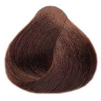 Black Sintesis Color Creme 100ml, Black Red Brown 5.56 červeně hnědá, barva na vlasy