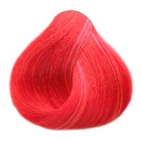 Black Sintesis Color Creme 100ml, Black Red G.P. 0.6 červená G.P., barva na vlasy