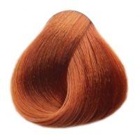 Black Sintesis Color Creme 100ml, Black Siena Land 5.45 hnědá hlína, barva na vlasy