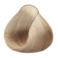 Black Sintesis Color Creme 100ml, Black Ultra Lightener Natural Blond 11.0 velmi světlý přírodní blond, barva na vlasy