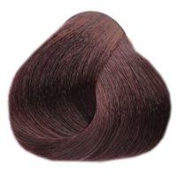 Black Sintesis Color Creme 100ml, Black Violet Medium Brown 4.7 fialově středně hnědá, barva na vlasy
