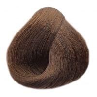 Black Sintesis Color Creme 100ml, Black Warm Light Brown 5.06 (teplá) světle hnědá, barva na vlasy