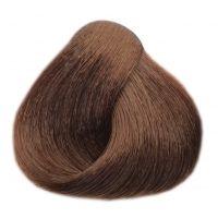 Black Sintesis Color Creme 100ml, Black Warm Medium Blond 7.06 (teplá) stření blond, barva na vlasy