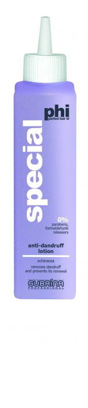 Subrina PHI Anti-Dandruff Lotion 150ml - lotion proti lupům