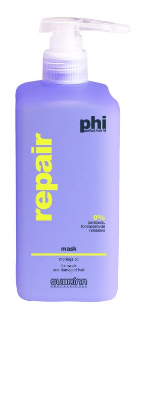 Subrina Phi Repair Mask 500 ml - regenerační maska