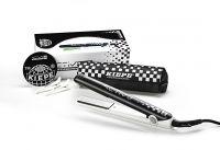 Kiepe Active HD Professional black - Profesionální digitální žehlička na vlasy