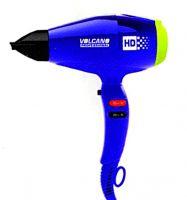 Kiepe Volcano HD Professional blue - Profesionální fén na vlasy.