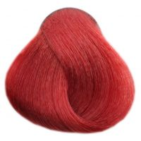 Lovien Lovin Color Red Mahogany Blonde 7.56 červený mahagon blond - barva na vlasy Lovien Lovin Color 100 ml.