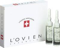 Lovien Vitadexil Anticaduta ampouls 7x8ml - vlasové ampule - Vlasové sérum proti vypadávání vlasů