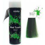 SUBRINA Mad Touch Iguanna Green - gelová barva leguání zelená 200ml