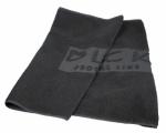 Ručník Black Professional 50 x 100 cm