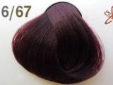 SUBRINA Colour mousse - Barevné pěnové tužidlo 6/67 - božolé 125ml