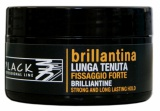 Black Brilliantine Strong And Long Lasting Hold 100 ml - brilantina na vlasy