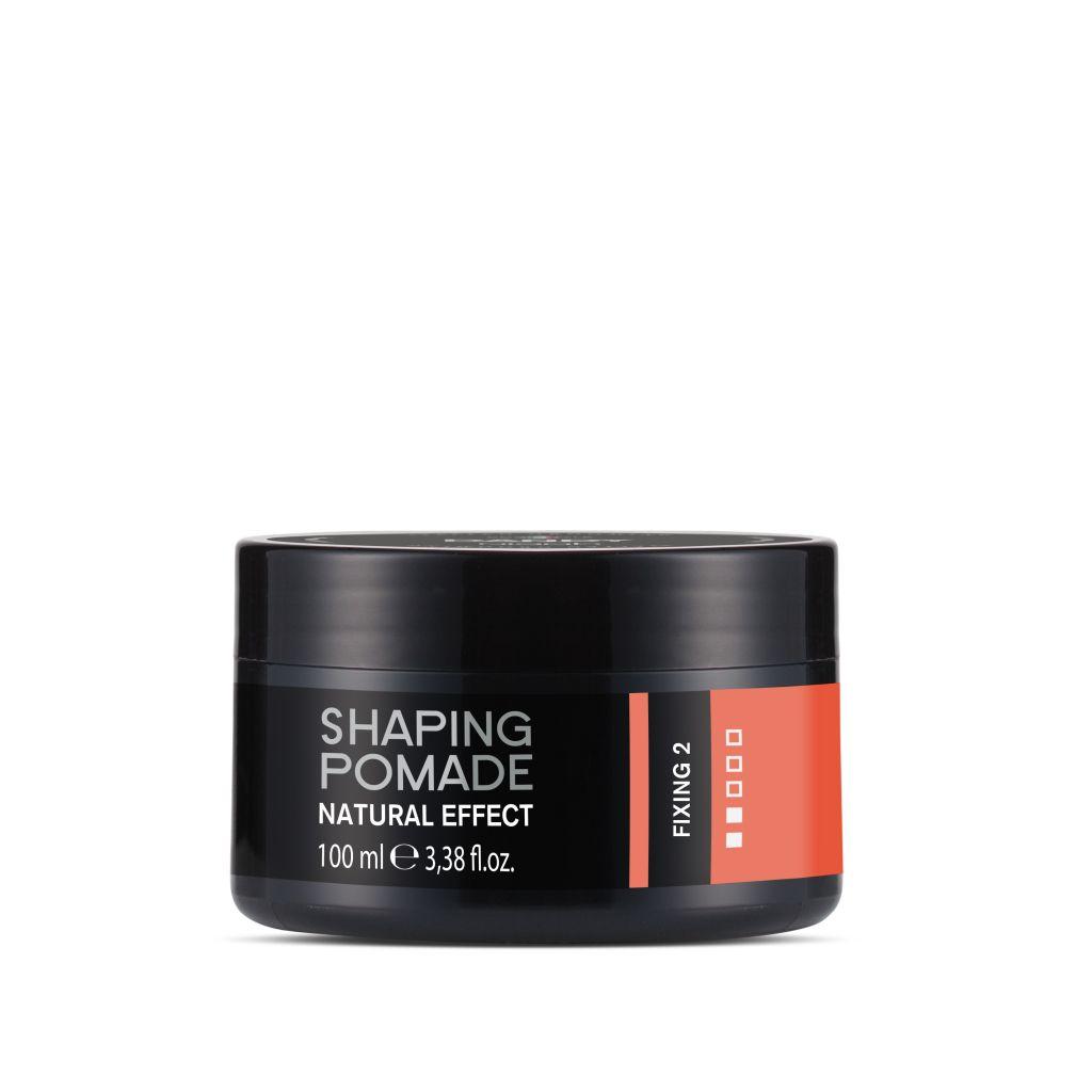 DANDY Shaping Pomade Tvarující vosk krémové konzistence se přizpůsobí každému vzhledu bez tužení, Fixing 2, 100 ml. Niamh