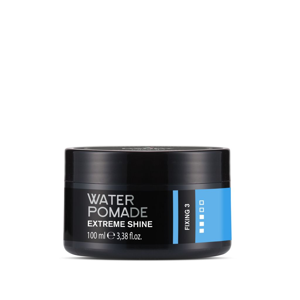 DANDY Water Pomade Extreme Shine Vosk pro zajištění neodolatelného mokrého efektu, Fixing 3, 100 ml. Niamh