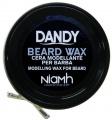 Niamh Hairkoncept Dandy Beard Wax 50 ml - vosk na bradu a vousy