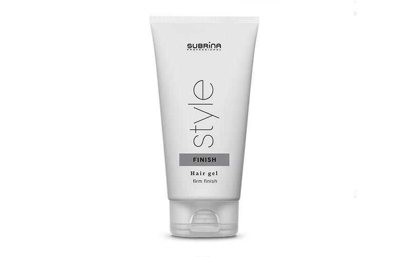 Subrina Hair Gel - gel s mimořádně silnou fixací 150ml