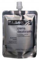 Black Bleaching Cream 250g - krémový melír