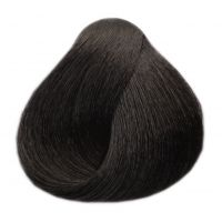 Black Sintesis Color Creme 100ml, Black 1.0 černá, barva na vlasy