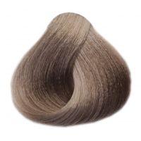 Black Sintesis Color Creme 100ml, Black Ash Light Blond 8.1 (popelavě) světlý blond, barva na vlasy