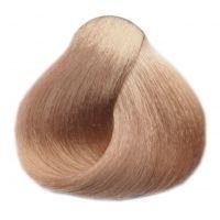 Black Sintesis Color Creme 100ml, Black Ash Ultra Light Blond 9.1 (popelavě) velmi svět. blond, barva na vlasy