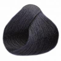 Black Sintesis Color Creme 100ml, Black Blue Black 1.11 modro černá, barva na vlasy