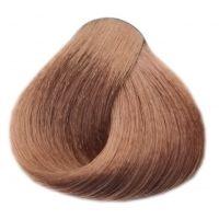 Black Sintesis Color Creme 100ml, Black Coffee With Milk 7.32 mléčně kávová, barva na vlasy