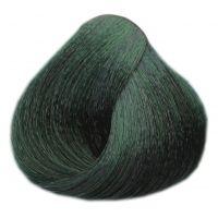 Black Sintesis Color Creme 100ml, Black Esmerald Flash F999 smaragdová, barva na vlasy