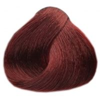 Black Sintesis Color Creme 100ml, Black Flame Red 5.66 ohnivě červená, barva na vlasy