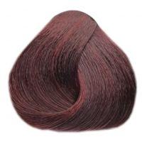 Black Sintesis Color Creme 100ml, Black Mahagony Light Brown 5.5 mahagonově světle hnědá, barva na vlasy