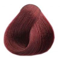 Black Sintesis Color Creme 100ml, Black Purple Light Brown 5.6 purpurově světle hnědá, barva na vlasy