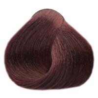 Black Sintesis Color Creme 100ml, Black Purple Medium Brown 4.6 purpurově středně hnědá, barva na vlasy