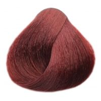 Black Sintesis Color Creme 100ml, Black Purple Titian Red 7.53 fialově titanově červená, barva na vlasy