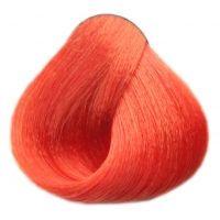 Black Sintesis Color Creme 100ml, Black Red Modifier 666 červená, mix tón - domíchávací barva na vlasy