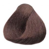 Black Sintesis Color Creme 100ml, Black Tea 6.32 čajová, barva na vlasy