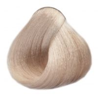 Black Sintesis Color Creme 100ml, Black Ultra Lightener Ash Blond 11.1 velmi světlý popelavý blond, barva na vlasy