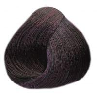 Black Sintesis Color Creme 100ml, Black Violet Black 1.12 fialovo černá, barva na vlasy