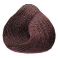Black Sintesis Color Creme 100ml, Black Violet Light Brown 5.7 fialově světle hnědá, barva na vlasy