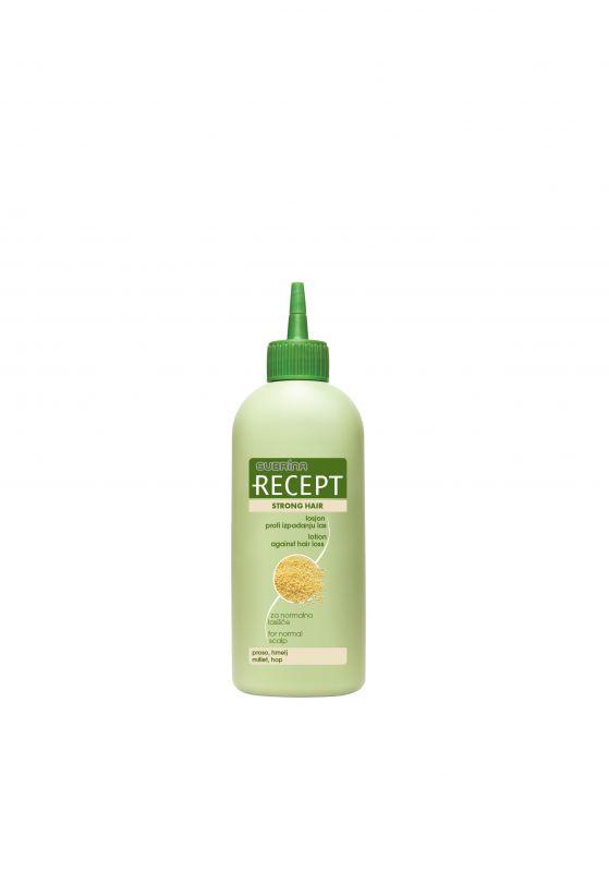 Subrina Recept lotion proti padání vlasů 200ml
